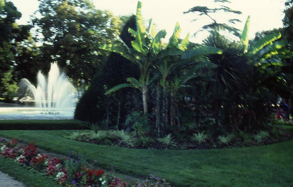 jardin a rochefort