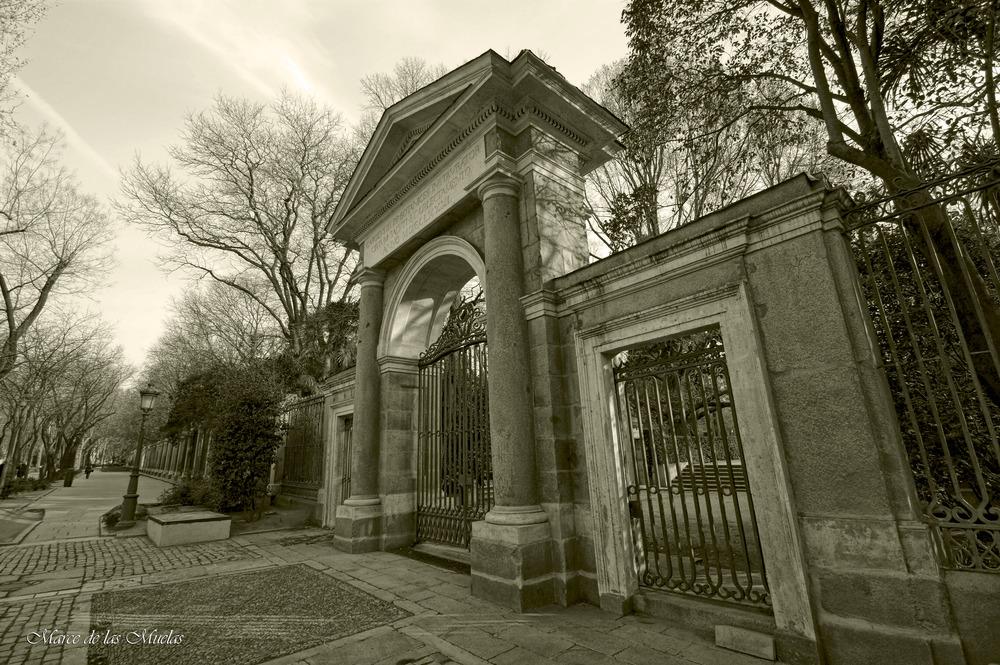 ...Jardin Botanico...