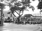 Jardin de Campeche