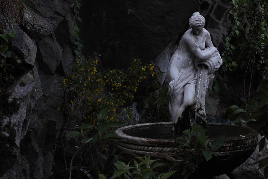 Jardin D'Eden - Tournon S/Rhône