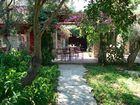 jardin en Turquie