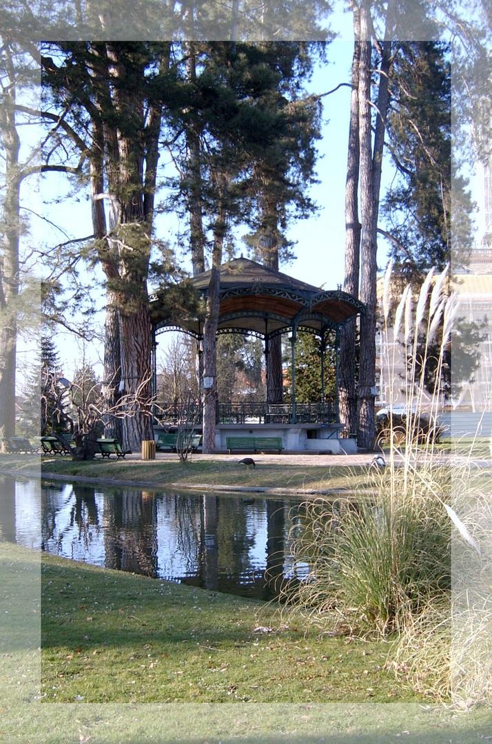 jardin Massey (Tarbes)