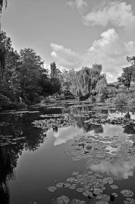 Jardins de Claude Monet, Giverny