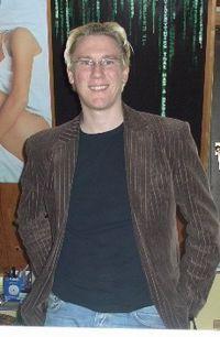 Jarod Weiss
