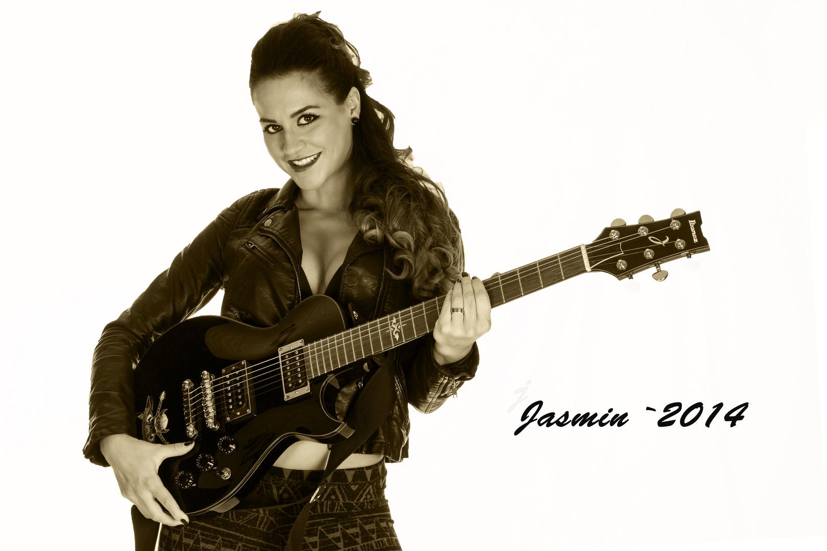 Jasmin ... 1