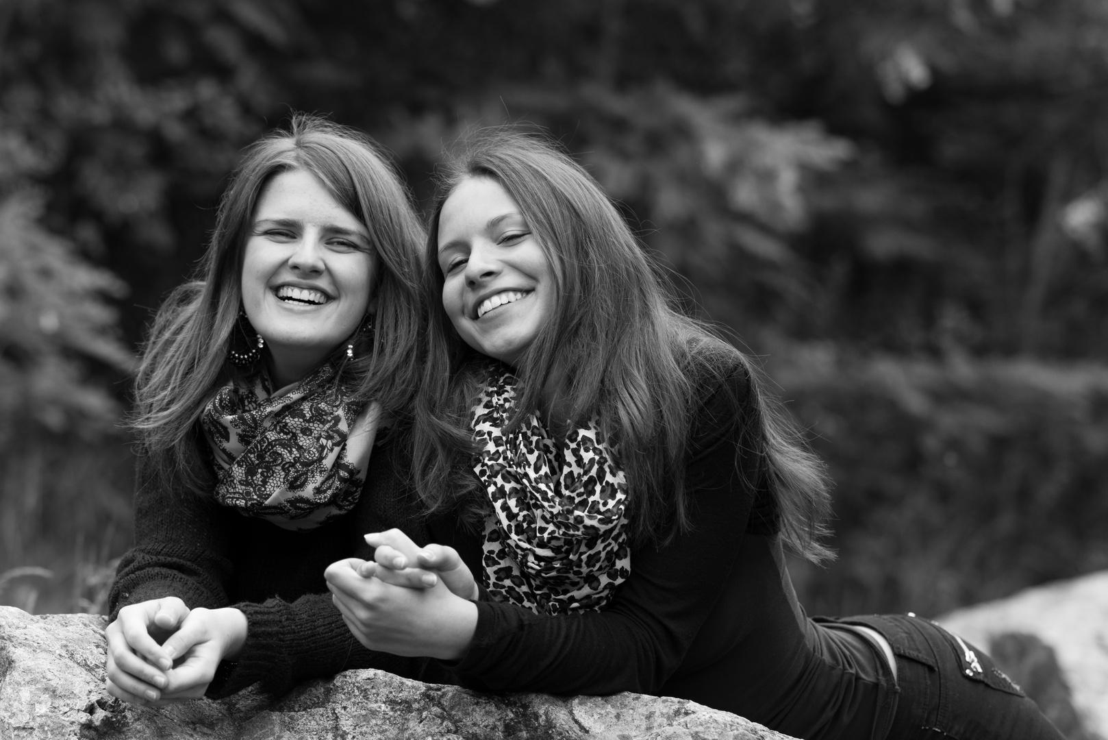 Jasmin & Ann-Christin