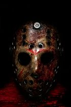 Jason is back...