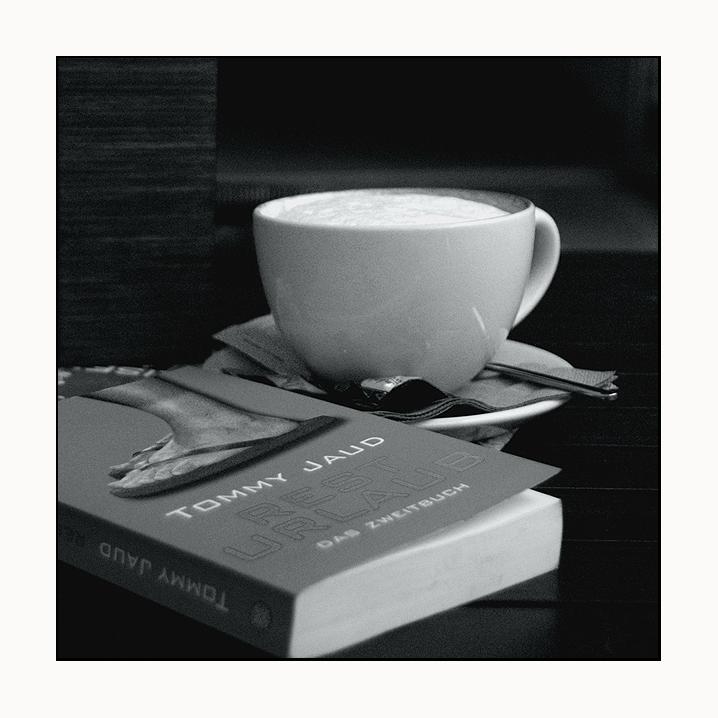 JAUD  zum Kaffee ...