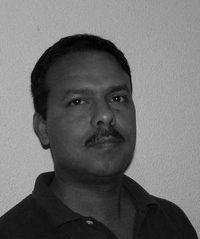 Javed Ashraf