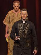 Javert gegen Valjean