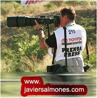 Javier Salmones