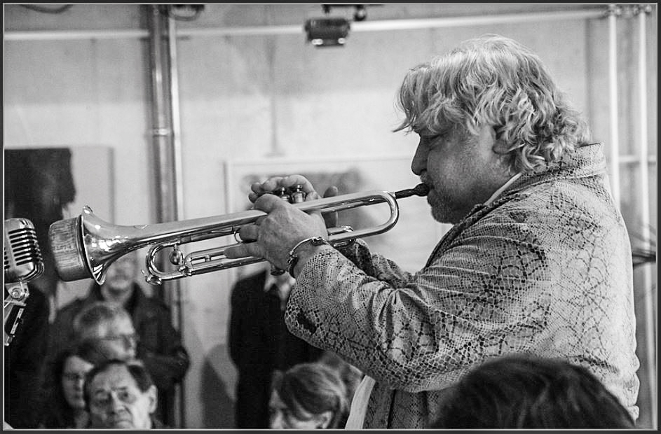 Jazz 5-11-17 Herbert Joos Stgt