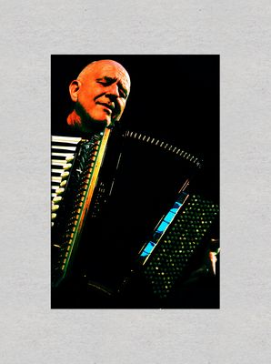 Jazz Accordion #4 (reloaded)