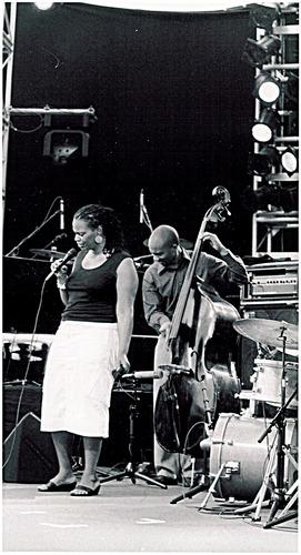 Jazz an der Donau 2003