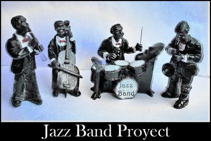 """Banda de Jazz"""