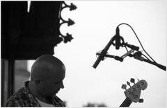 JAZZ Bassist +23FOTOS Stuttgart