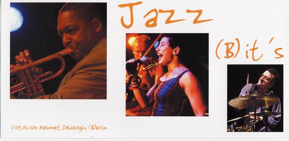 Jazz (B)it´s