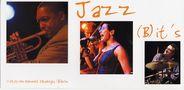 Jazz (B)it´s von Mehmet Dedeoglu