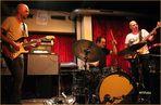 JAZZ Bodenseh Trio  Stuttgart KISTE Mai13