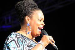 JAZZ DIANNE REEVES Jazz OPEN Stuttgart Jul.15