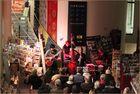 JAZZ EINKLANG Konzert Stuttgart Feb13 +TIPP