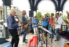Jazz FESSband Stgt aug17