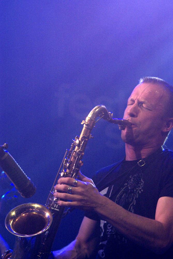 Jazz Festival Moers 2007 II
