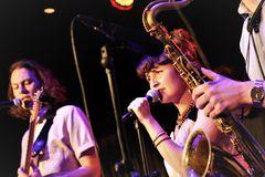 Jazz Franziska Schuster voc Stgt Mai17 JAZZPREIS