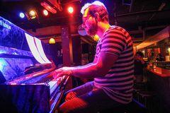 JAZZ Heckeler piano Stgt Okt16
