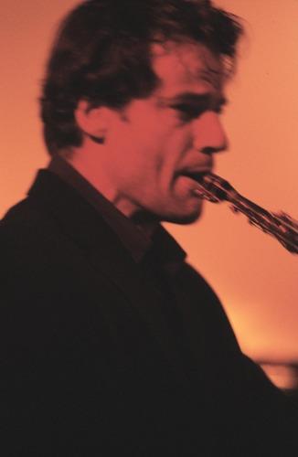 Jazz im Caffe 1