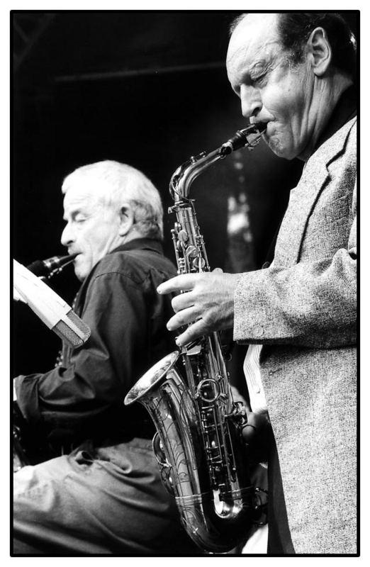 Jazz in Mönchengladbach