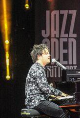 JAZZ Jamie Cullum 2015+16
