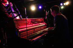 Jazz Koeln piano Brass sep16