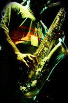 jazz on