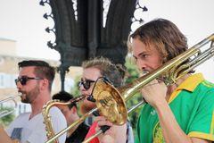 Jazz Stgt Schaal DrilIiT J-41 Jul17