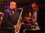JAZZ Stuttgart BIX - Sir Waldo Weathers + Sir Charles