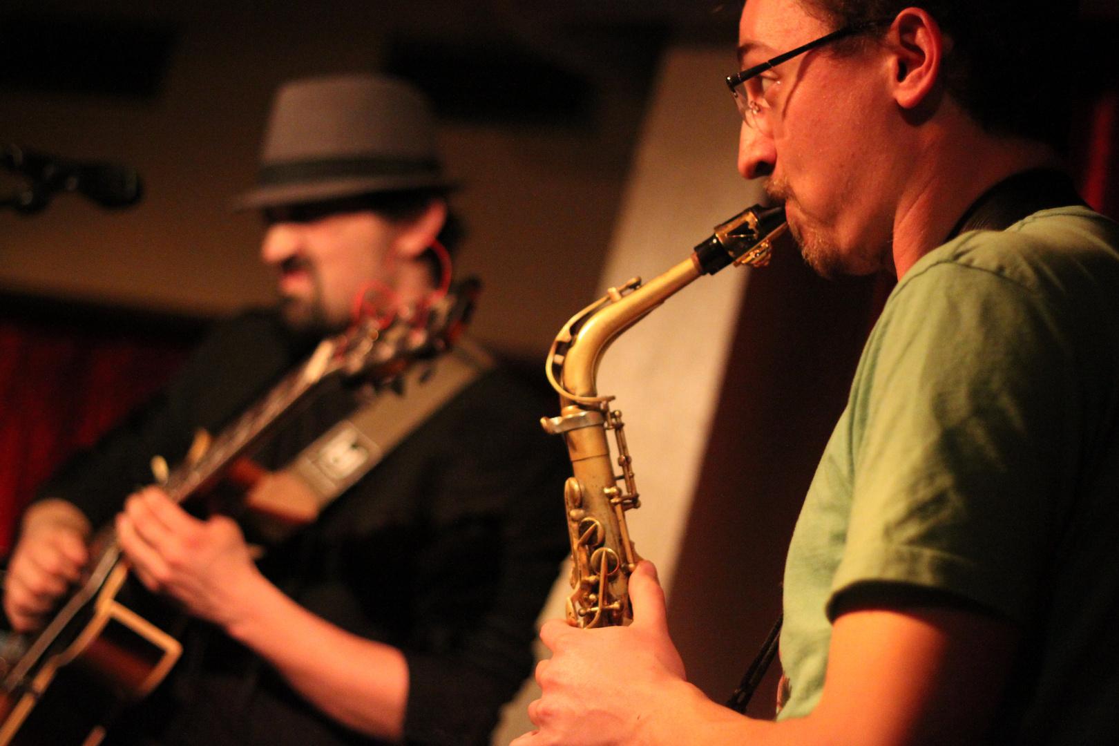 Jazz Stuttgart Kiste - Stefan Koschitzki -2