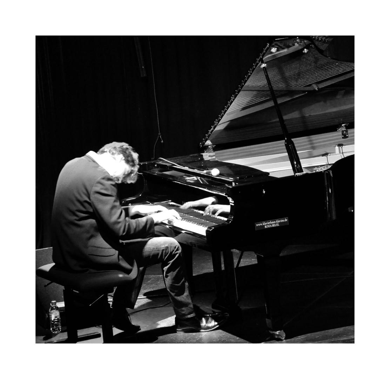 """Jazz Trio """"Triosence"""""""
