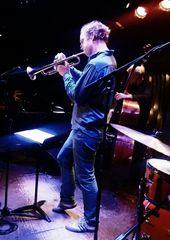 Jazz Trompeter Bix 113-10-17