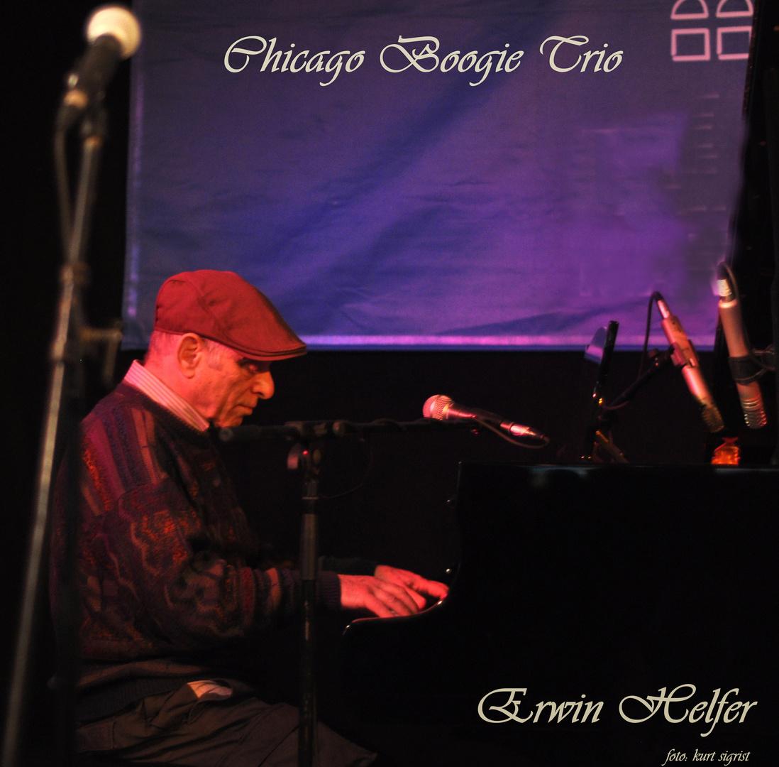 Jazz und Piano im Blut