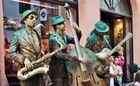 Jazz Weekend / Regensburg 1
