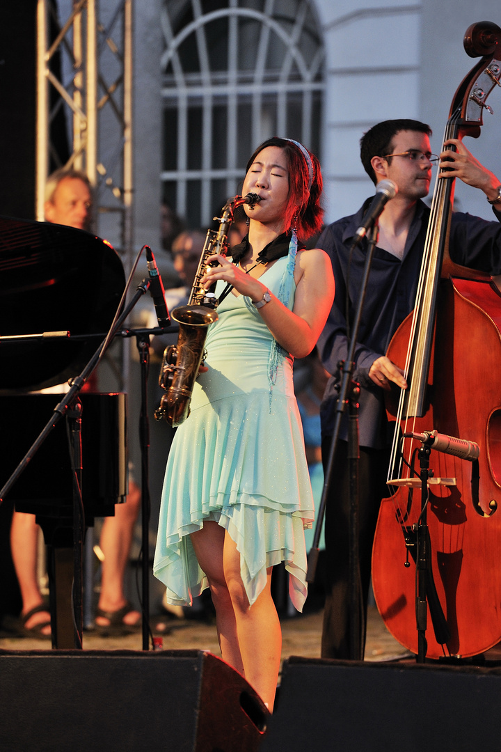 Jazz Weekend / Regensburg 3