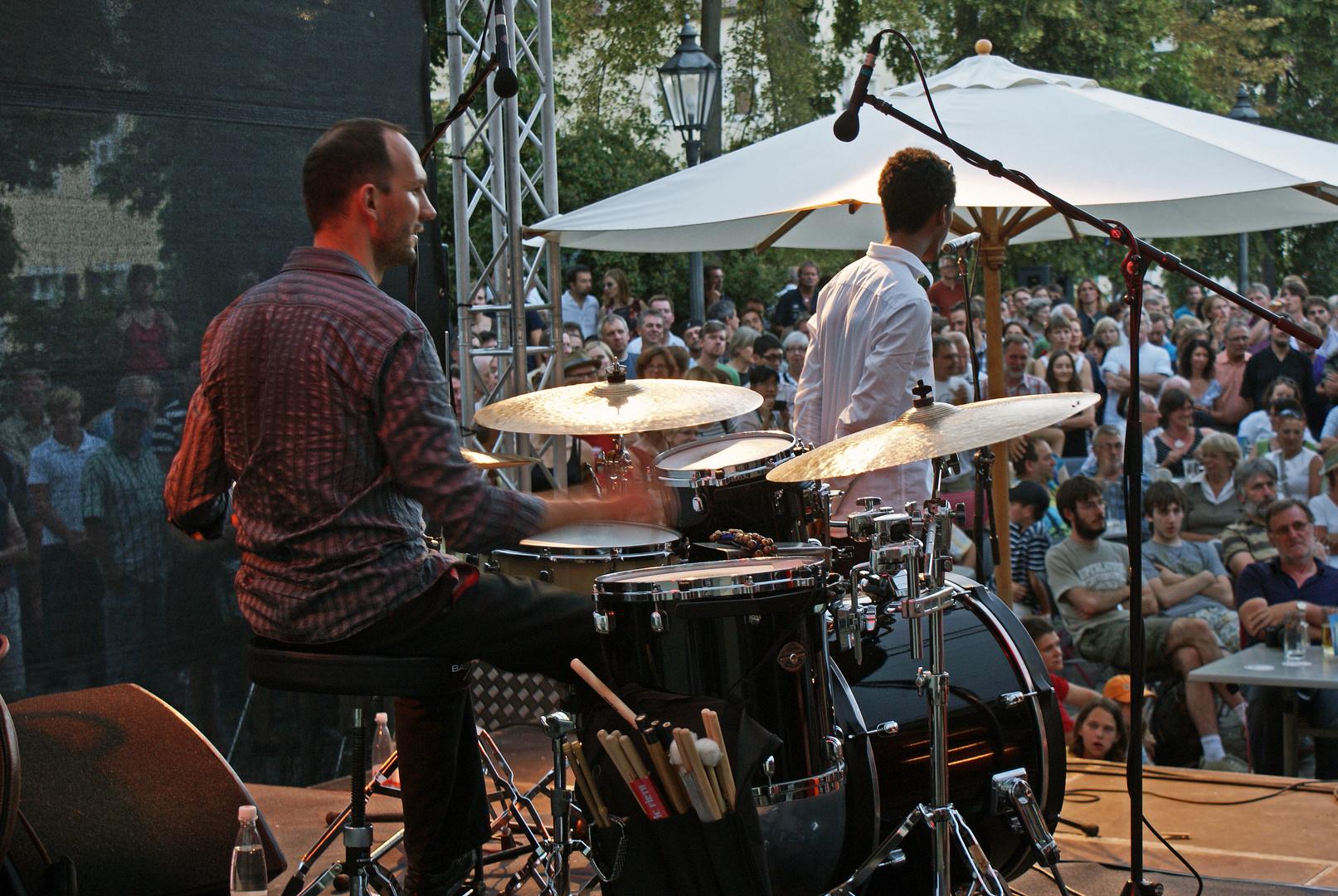Jazz Weekend / Regensburg 4