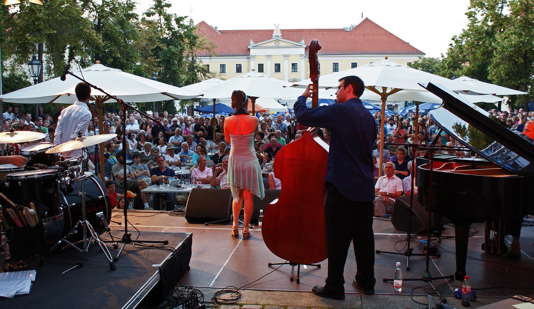 Jazz Weekend / Regensburg 5