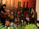 Jazz x Barrios 2009 con Jordi Rossi
