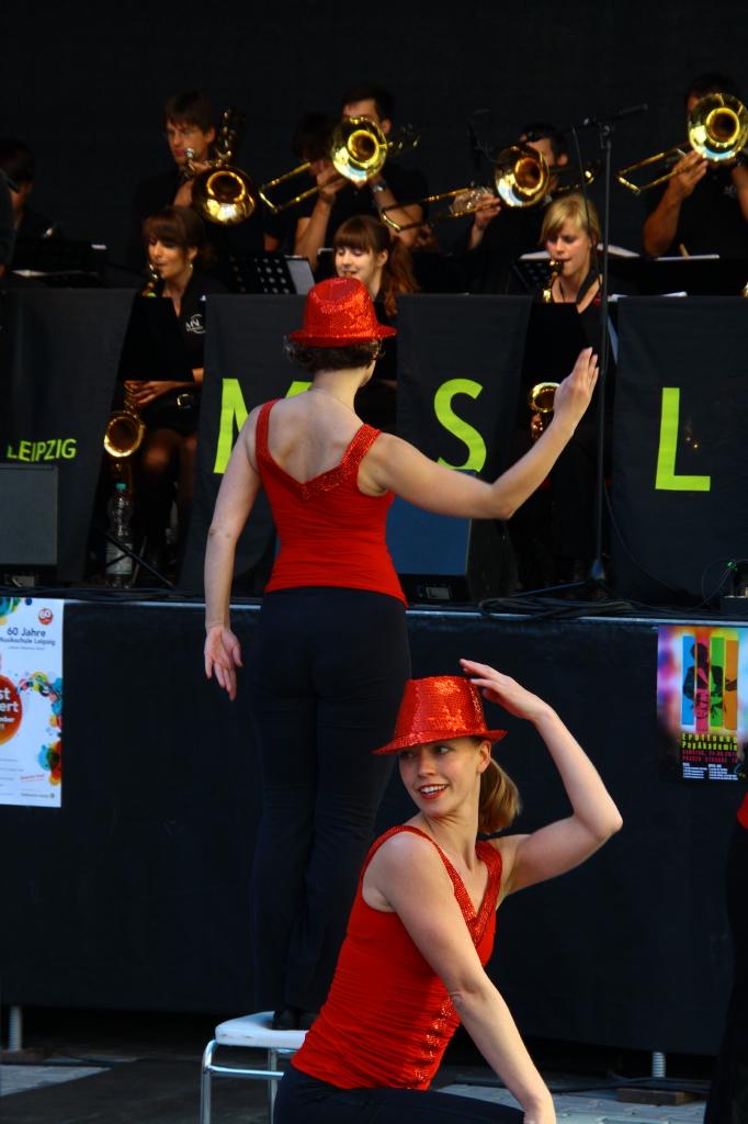 Jazzdance (1)