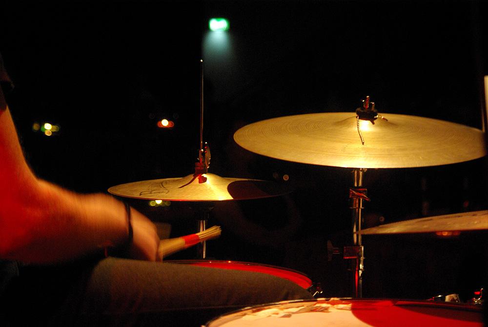 Jazzdessert im Theaterclub 2009 - 2