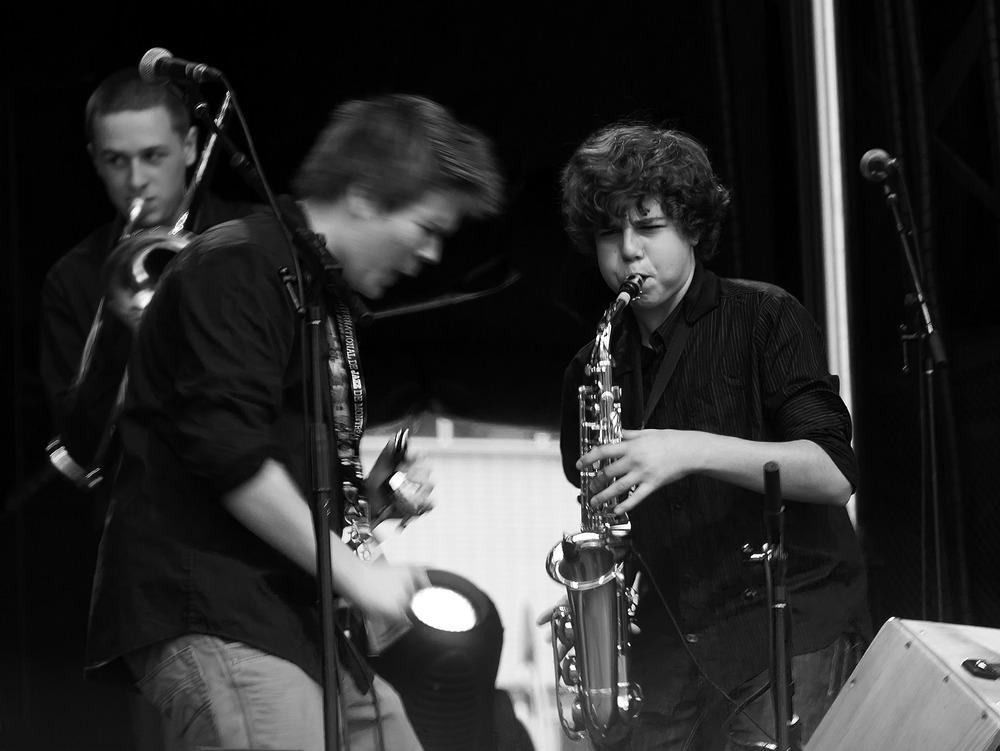 Jazzfestival Montreal 2012