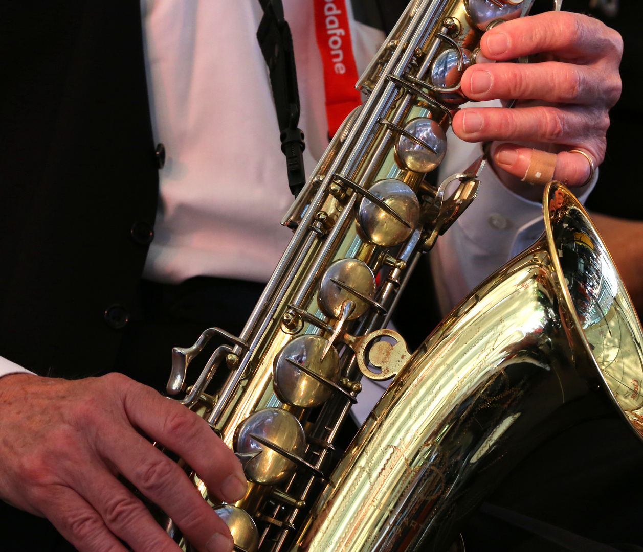 Jazzrally in Düsseldorf