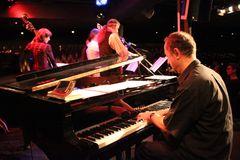 JAZZTAGE MINGUS 21 - Piano